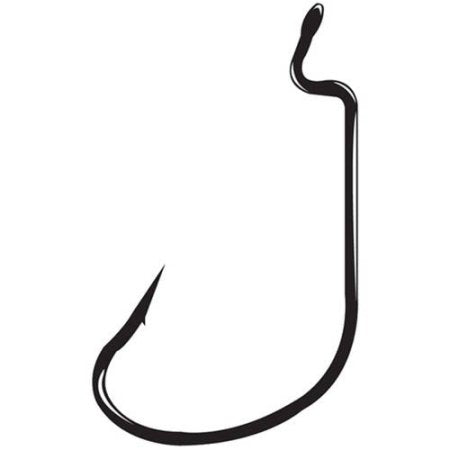 Gamakatsu G-Lock worm hook 6 pack