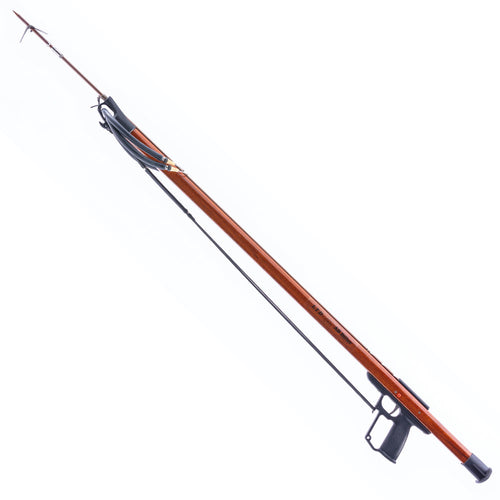 AB Biller LTD Speargun (Mahogany)