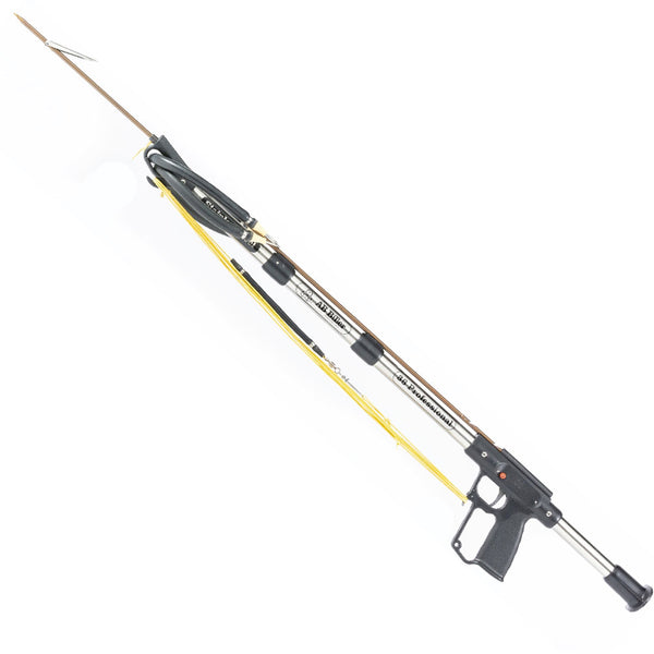 AB Biller Longshot Speargun (Stainless Steel)