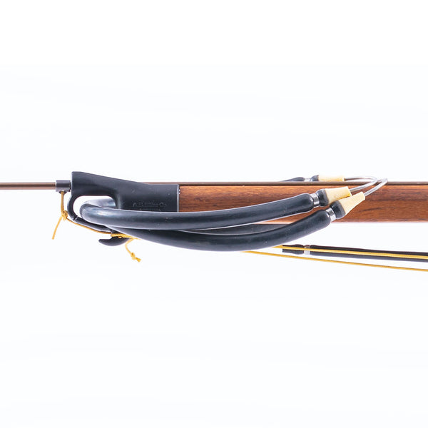 AB Biller Teak Floridian Speargun