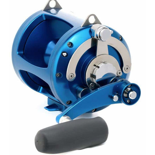 Avet EXW 50/2 Two-Speed Lever Drag Big Game Reel