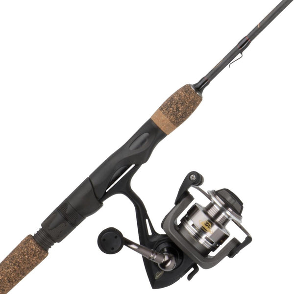 Berkley Lightning Rod Spinning Combo