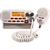 Cobra VHF, Basic, White