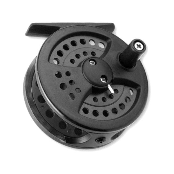 Crystal River Cahill Rim Fly Reel