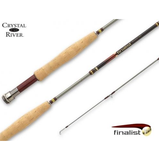 Crystal River Finalist Travel Pack Fly Rod