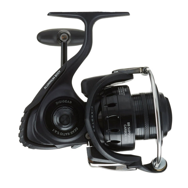 Daiwa Saltist Backbay Spinning Reel