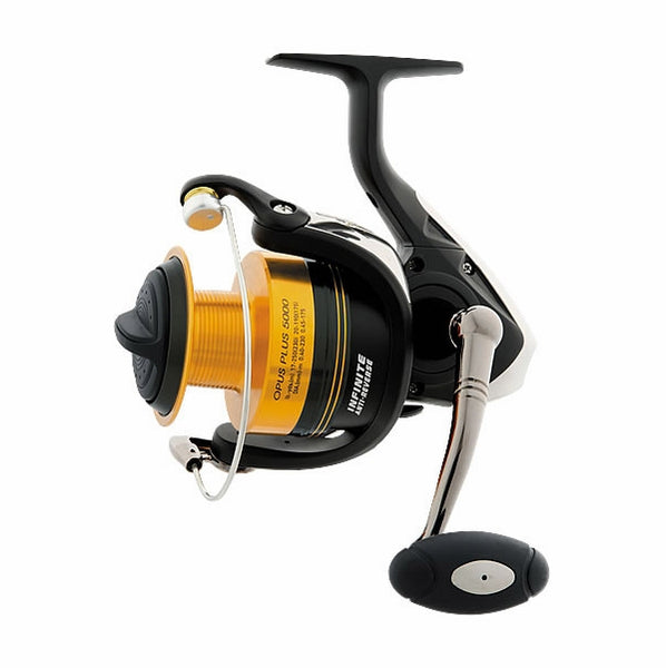 Daiwa Opus Plus Spinning Reel