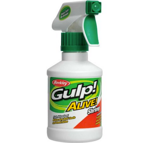 Gulp Alive Shrimp Attractant