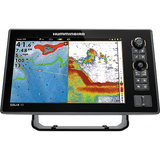 Humminbird SOLIX 10 CHIRP, w/Xdcr