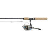 Hurricane Calico Jack Inshore Spinning Rod & Reel Combo