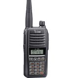 Icom Aviation VHF, Handheld