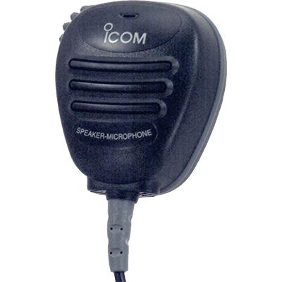 Icom Speaker/Mic for M88