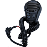Icom Hand Mic, Black, M412 and M304