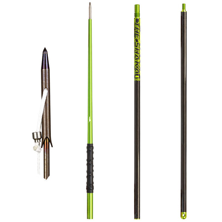 JBL Shaka Hybrid Series Carbon Pole Spear