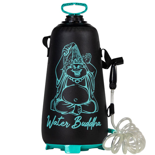 Water Buddha Portable Shower
