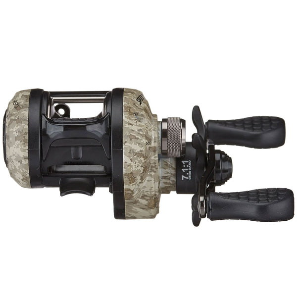 Lew's American Hero Camo Speed Spool Casting Reel