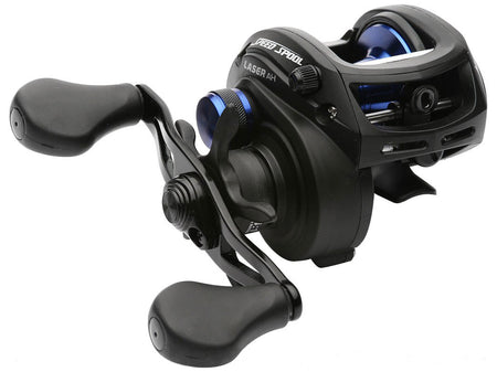 Lew's American Hero Speed Spool Casting Reel