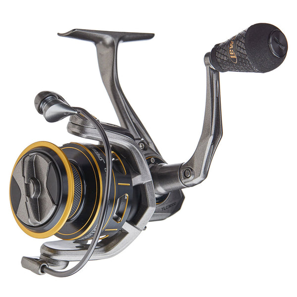 Lew's Custom Pro Speed Spin Spinning Reel