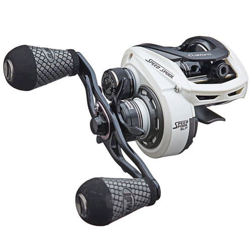 Lew's Custom Speed Spool MSB Casting Reel
