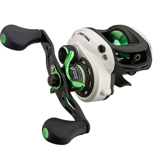 Lew's Mach I Speed Spool Casting Reel