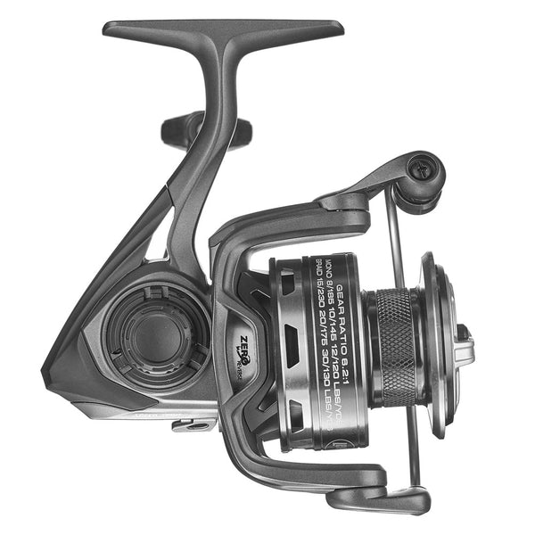 Lew's Speed Spin Spinning Reel