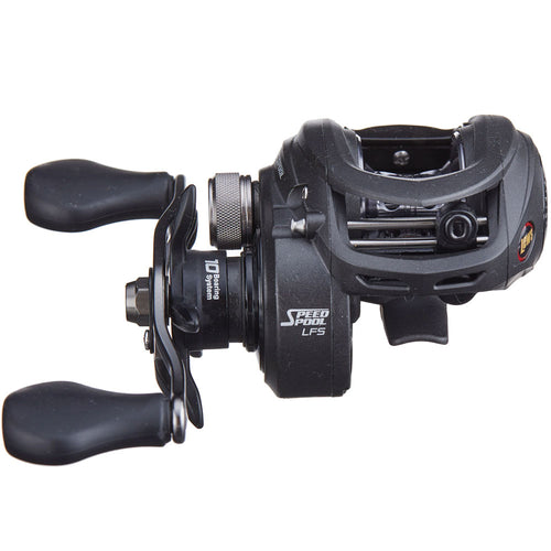 Lew's Speed Spool LFS Casting Reel