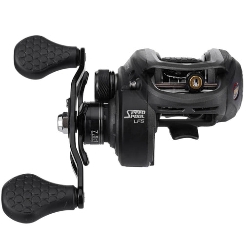 Lew's Super Duty Speed Spool LFS Casting Reel