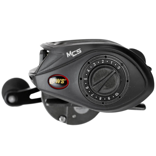 Lew's Super Duty Wide Speed Spool Casting Reel