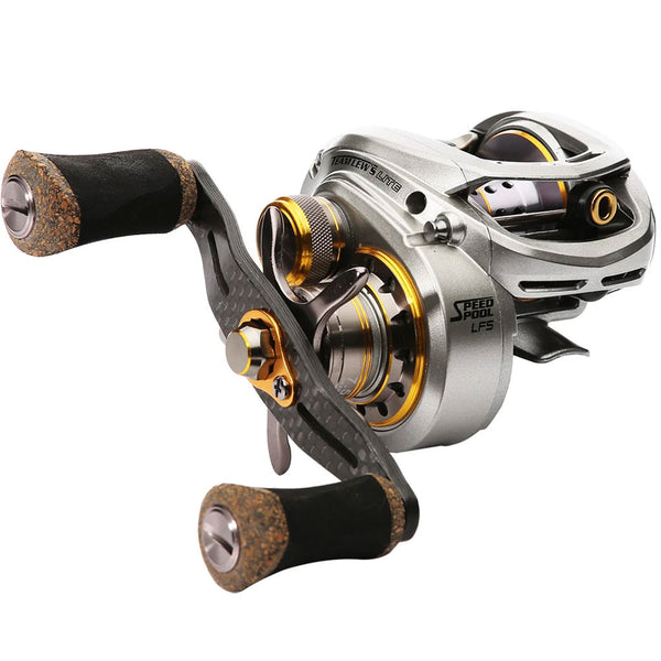Lew's Team Lite Speed Spool Casting Reel