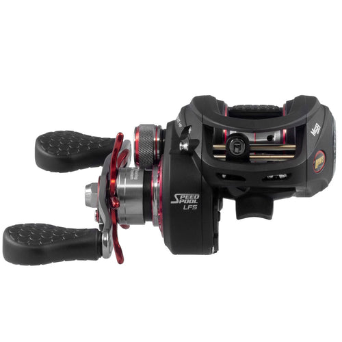 Lew's Tournament MP Speed Spool LFS Series Casting Reel