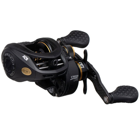 Lew's Tournament Pro Speed Spool LFS Casting Reel