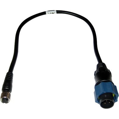 Minn Kota Adapter Cable, US2 to Lowrance