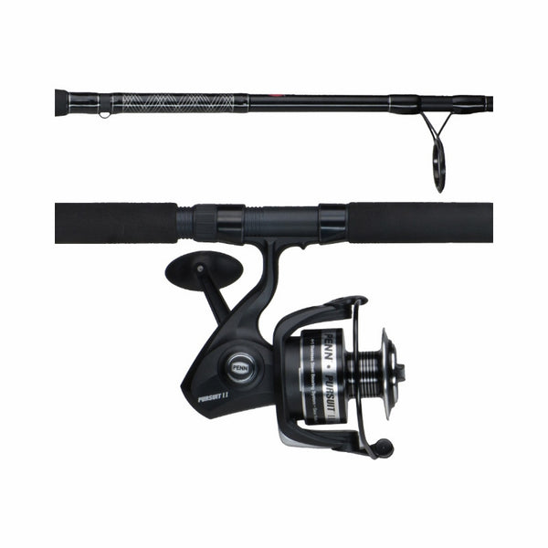 Penn Pursuit II 10 Foot Spinning Combo
