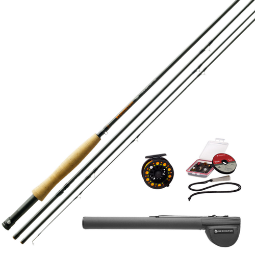 Redington Topo Fly Fishing Outfit