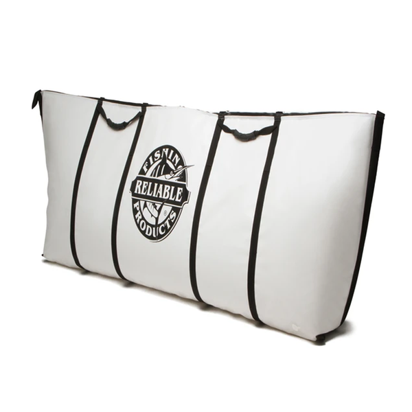 "Reliable Fishing Products Insulated Kill Bag, Cow Tuna Edition 42"" X 90"""