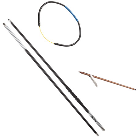 JBL 5'8'' 2 Piece Pole Spear