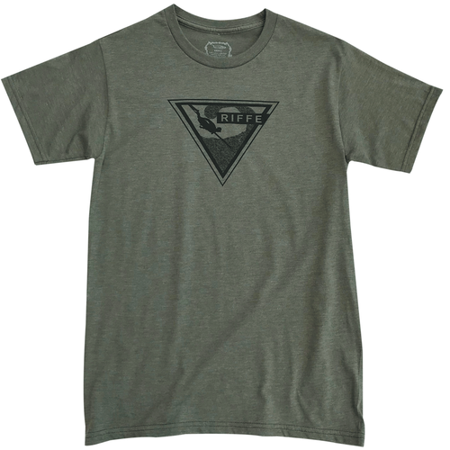 Riffe Descent Tee