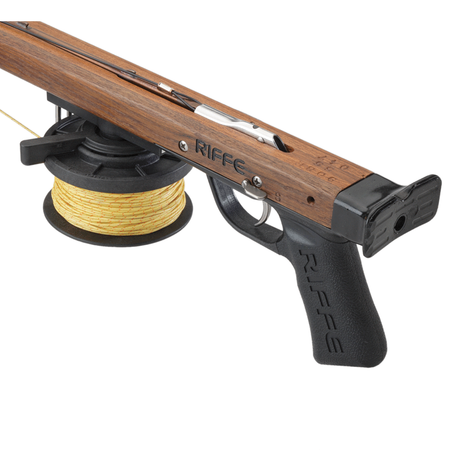 RIFFE EURO SERIES SPEARGUN AND REEL COMBO