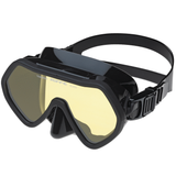 Riffe Frameless Mask