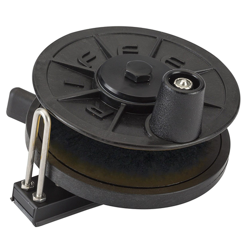 Riffe Low Profile Reel