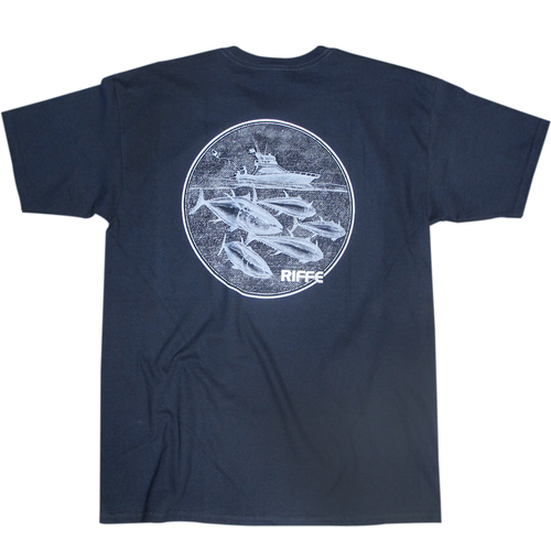 Riffe Striker Tee