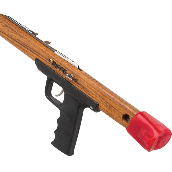 Riffe Teak Competitor Series Speargun
