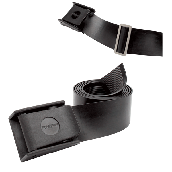 Riffe Weight Belt and Stringer Combo