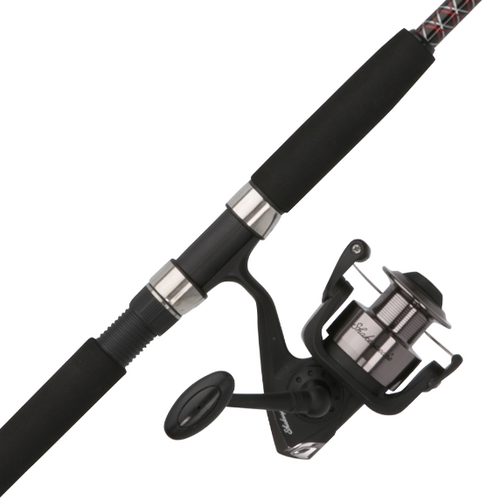 Shakespeare Ugly Stik Bigwater Spinning Combo