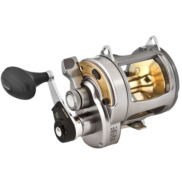 Shimano Tyrnos Casting Reel (size 30)