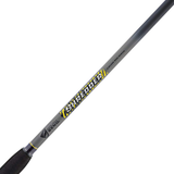 South Bend Shredder Spinning Rod