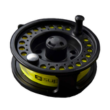 SuperFly Performance II Fly Reel with Line