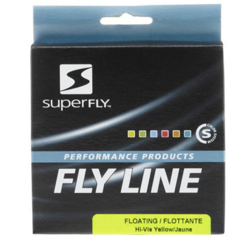 Superfly Weight Forward Floating Line