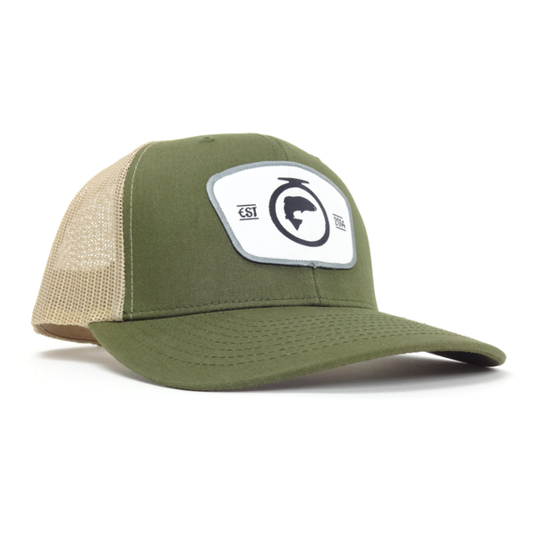 FishOn Energy - The Billy - EST Hat