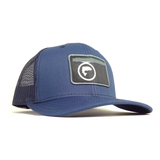 FishOn Energy - The Billy - Rod & Reel Hat